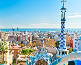 巴塞罗那旅游攻略图片