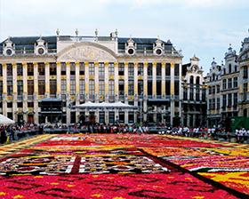 布鲁塞尔旅游攻略图片