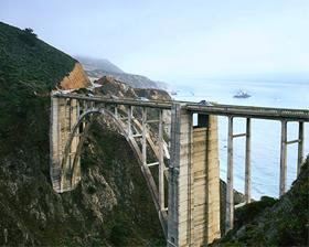 加州1号公路(下)旅游攻略图片