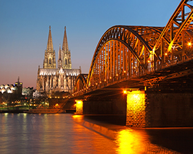 莱茵名城旅游攻略图片