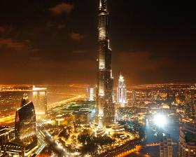 迪拜旅游攻略图片