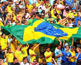 巴西世界杯(上篇)旅游攻略图片