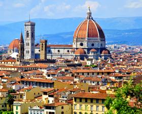 佛罗伦萨旅游攻略图片
