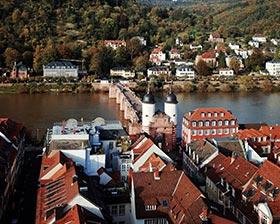 海德堡旅游攻略图片
