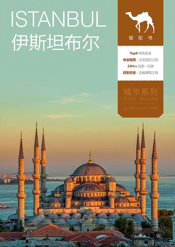 伊斯坦布尔旅游攻略图片