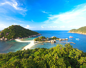 苏梅岛旅游攻略图片