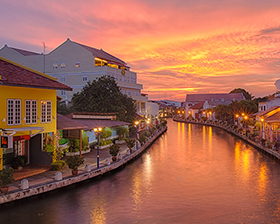 马六甲旅游攻略图片