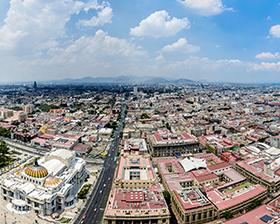 墨西哥城旅游攻略图片