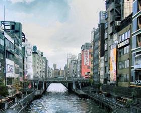大阪旅游攻略图片