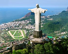 里约热内卢旅游攻略图片