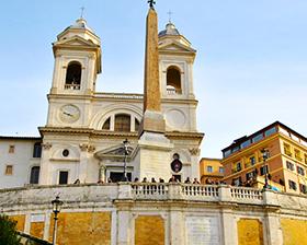罗马旅游攻略图片