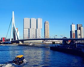 鹿特丹旅游攻略图片