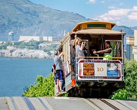 旧金山旅游攻略图片
