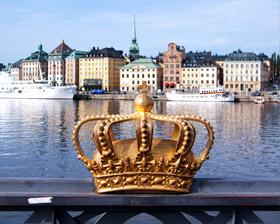 斯德哥尔摩旅游攻略图片
