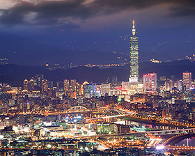 台北旅游攻略图片