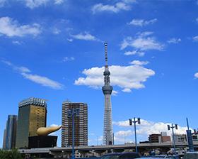 东京旅游攻略图片