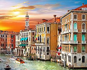 威尼斯旅游攻略图片