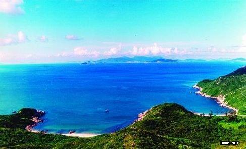 万山岛旅游攻略_门票_地址_游记点评,珠海旅游景点