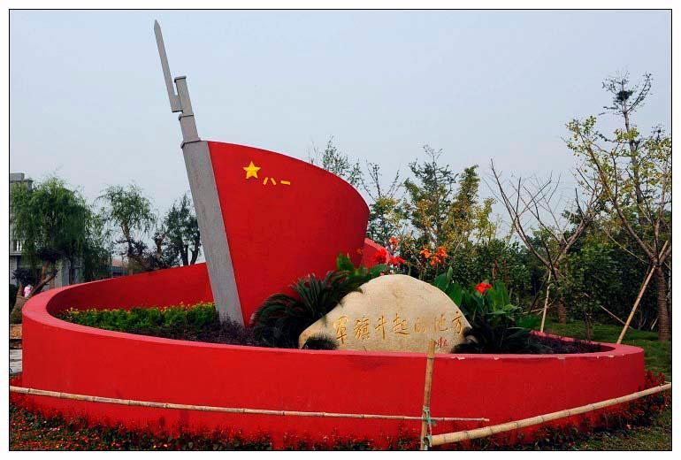 南昌旅游必去景点,南昌旅游景点推荐,南昌旅游景点