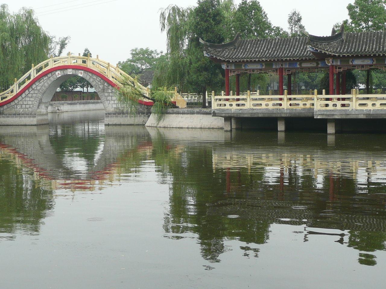 堰水山庄旅游攻略_门票_地址_游记点评,汉中旅游景点