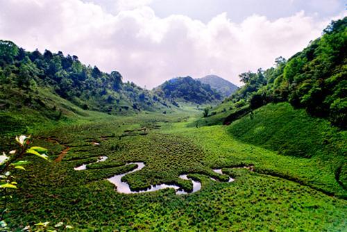 河源旅游景点大全排名