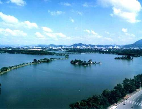 天井湖公园,点评/门票/地址/旅游景点介绍 - 去哪儿