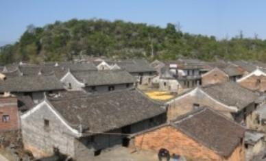 贺州凤风景区 壁纸