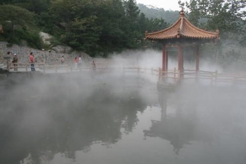 萊蕪龍山風景區門票