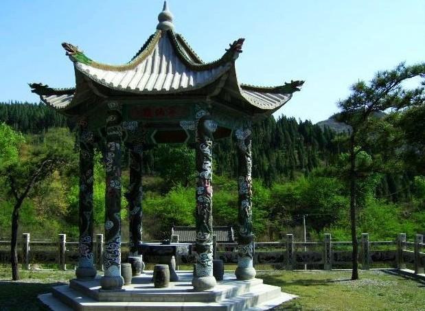 青云北社区风景