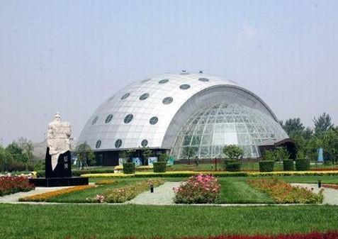 杨凌昆虫博物馆,点评/门票/地址/旅游景点介绍 - 去