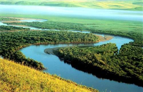 名山岛 萝北苇场野生水… 鹤岗国家森林公园 华安军工旅游区 将军石山
