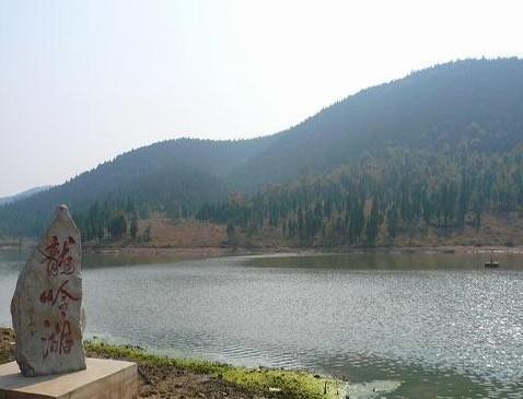 淮北风景旅游区