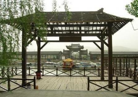 处女泉旅游攻略_门票_地址_游记点评,渭南旅游景点