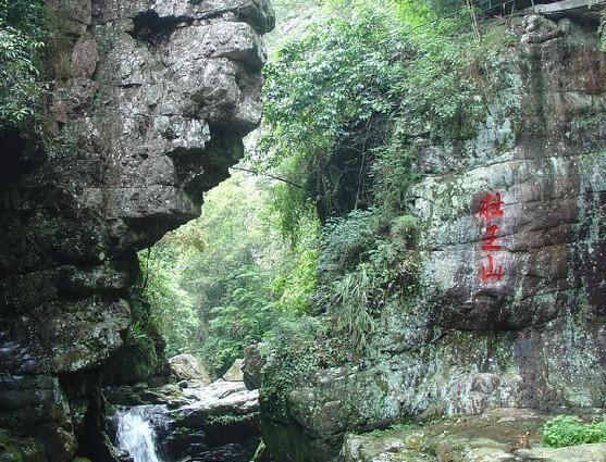 百崖大峡谷旅游攻略_门票_地址_游记点评,来宾旅游
