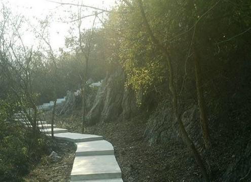 池州齐山动物园图片