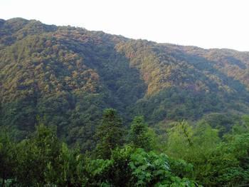 石牛山国家森林公园旅游景点图片