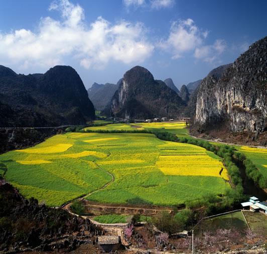 安顺旅游必去景点,安顺旅游景点推荐,安顺旅游景点