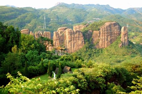 金鸡山旅游攻略_门票_地址_游记点评,温州旅游景点