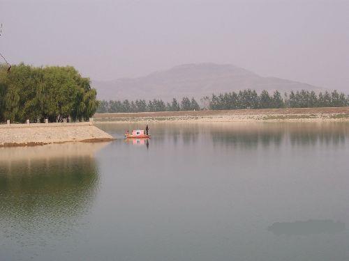 目的地 中国 安徽 宿州  五柳省级风景名胜区位于宿州市市区北约30