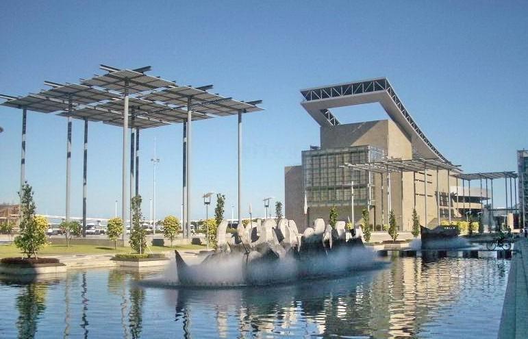 澳门文化中心,澳门文化中心旅游攻略-去哪儿网攻略旅游冬季凤凰图片