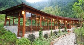 黄山柏晶戴斯酒店