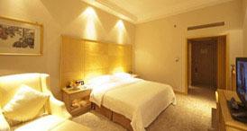 扬州京华大酒店
