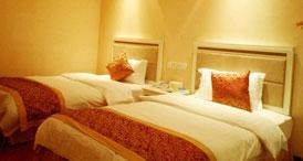 重庆君庭商务酒店