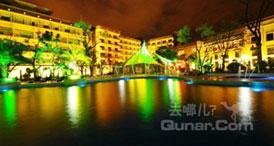 桂林大正温泉假日酒店
