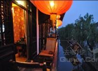 西塘圣堂茶楼兰馨阁