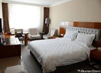 兰州艺海大酒店