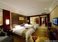 吐鲁番西游酒店